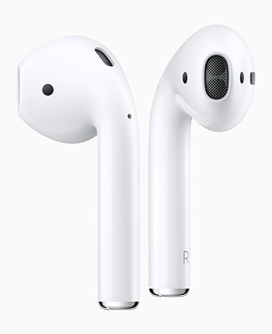 Apple AirPods have quickly become a high-demand merchandise award