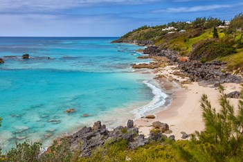 Bermuda Targets More Group Business