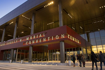 New-Orleans-Convention-Center