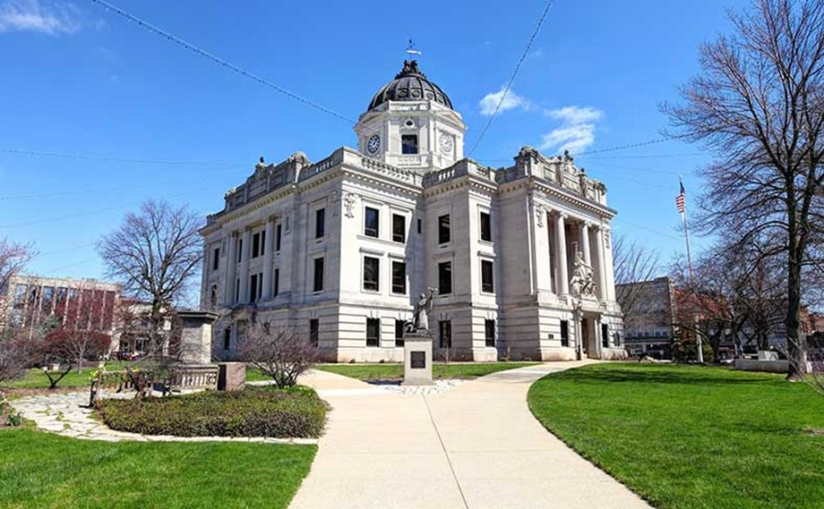 Earlier this year, Bloomington, Ill., lost $200,000 in funding for the Bloomington-Normal Area Convention & Visitors Bureau from the city.