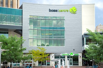 Boise-Center-GBAC-Star