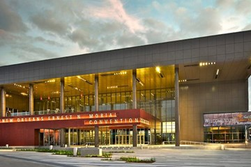 Convention Centers in Florida, Louisiana and Kansas Latest to Receive GBAC Star Accreditation