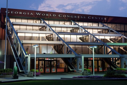 Georgia-World-Congress-Center-Atlanta-GBAC-Coronavirus-Cleaning
