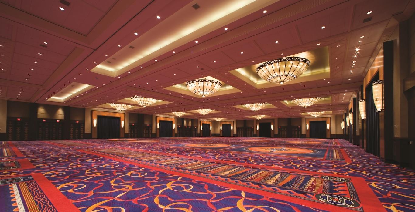 Mohegan Sun Foxwoods Resort Casino Prepare To Reopen June 1 Northstar Meetings Group