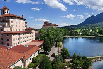 Where Do Meeting Planners Think the G7 Should Be Held? The Broadmoor Gets Top Votes