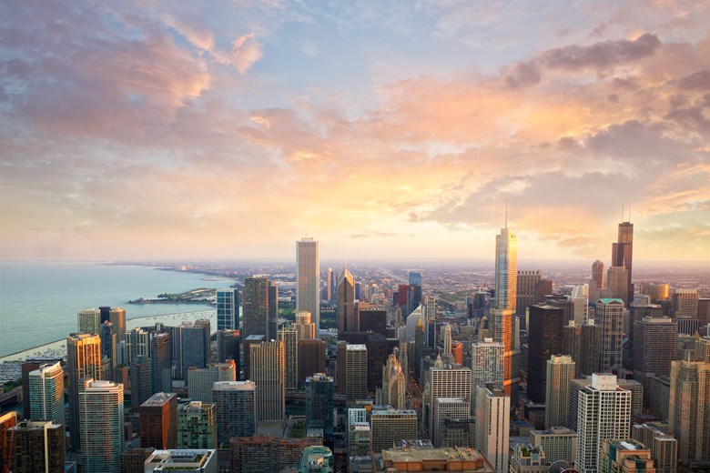 The Increase In Hotel Supply Chicago Is Reaching Record Levels Nearly 4 000 New Guest Rooms Have Been Added To Downtown Since January 2016