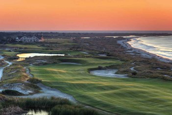 Award-Winning Golf Resorts
