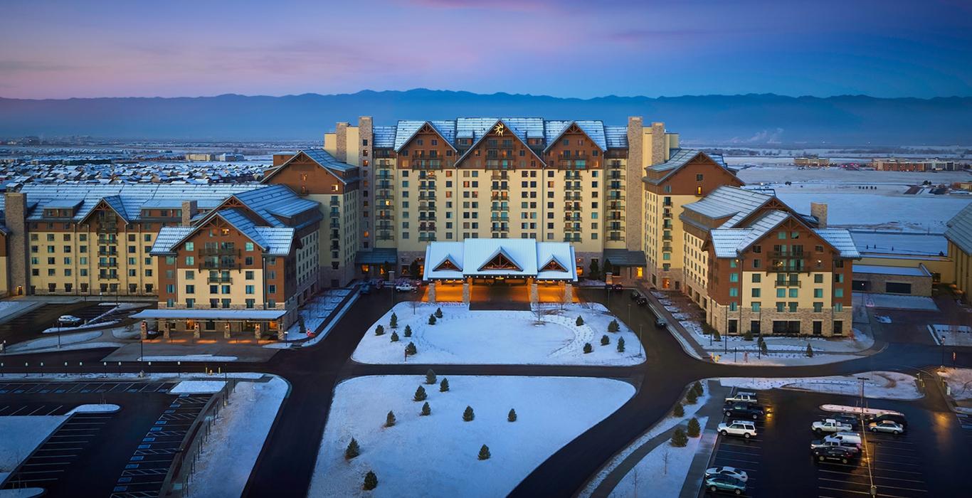Hotels In Denver >> 5 Denver Hotels For Mile High Meetings Northstar Meetings