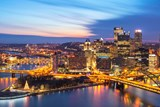 Pittsburgh Skyline Hotel Convention Center Promotion