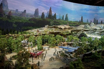Disney Announces 'Star Wars: Galaxy's Edge' Opening Dates