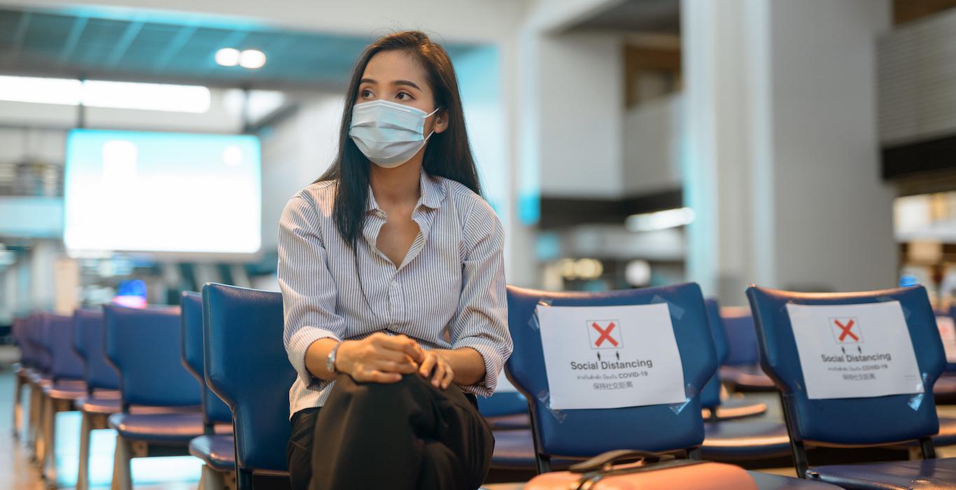 Travel Industry Lost 5 6 Million Jobs In 2020 Northstar Meetings Group