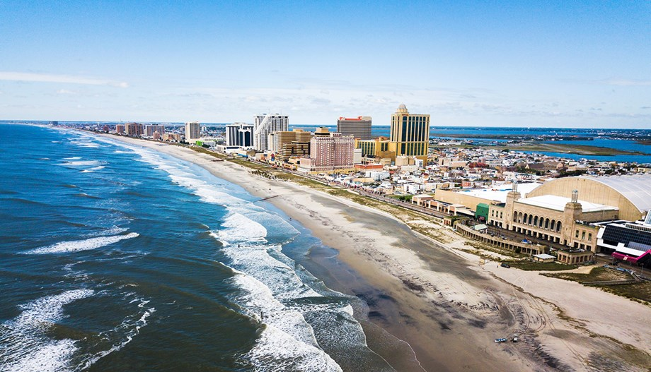 EsportsTravel Summit to Be Held in Atlantic City | Northstar