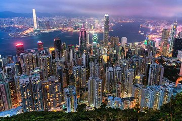 Hong Kong Government Injects $130M in Subsidies Into Meetings Market