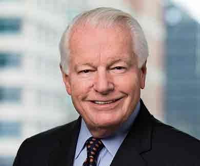 Roger Dow, president and CEO of the U.S. Travel Association