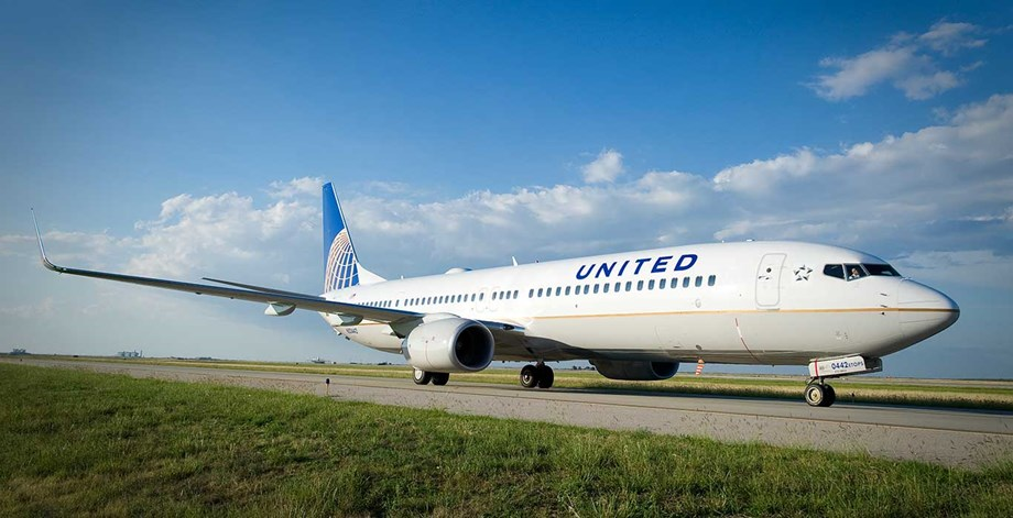 United will collect passenger contact-tracing information.