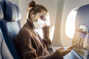 TSA Extends Face-Mask Mandate for All Transit Networks Through Sept. 13