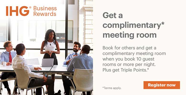 business rewards