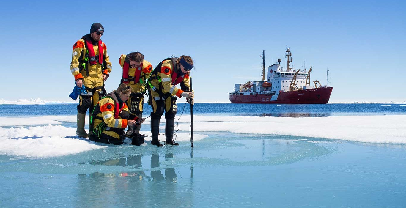 Why Canada Is Making Waves in Ocean Sciences