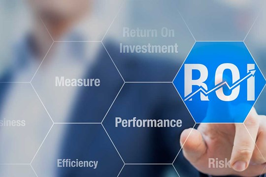 Webcast: How to Measure Your Incentive Program's ROI