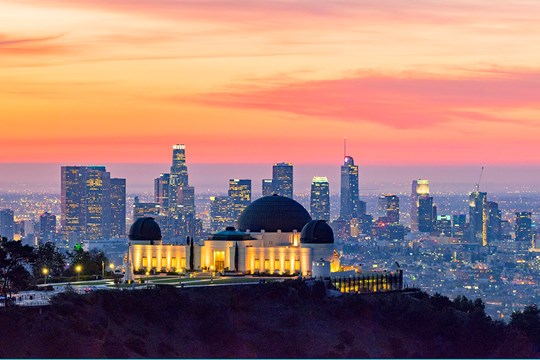 los angeles meetings guide