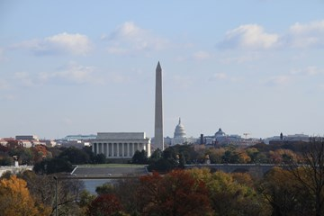 Washington-DC-Skyline