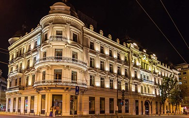Corinthia-bucharest