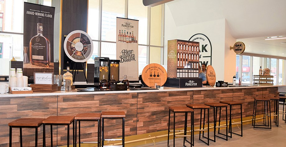 Convention Center Expansions Oak Brew