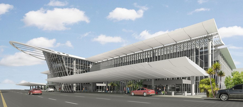 Orlando International's design-forward South Terminal Complex will come online in 2020.