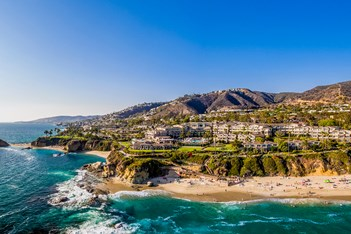5 Bodacious Beach Properties for Sunny SoCal Meetings