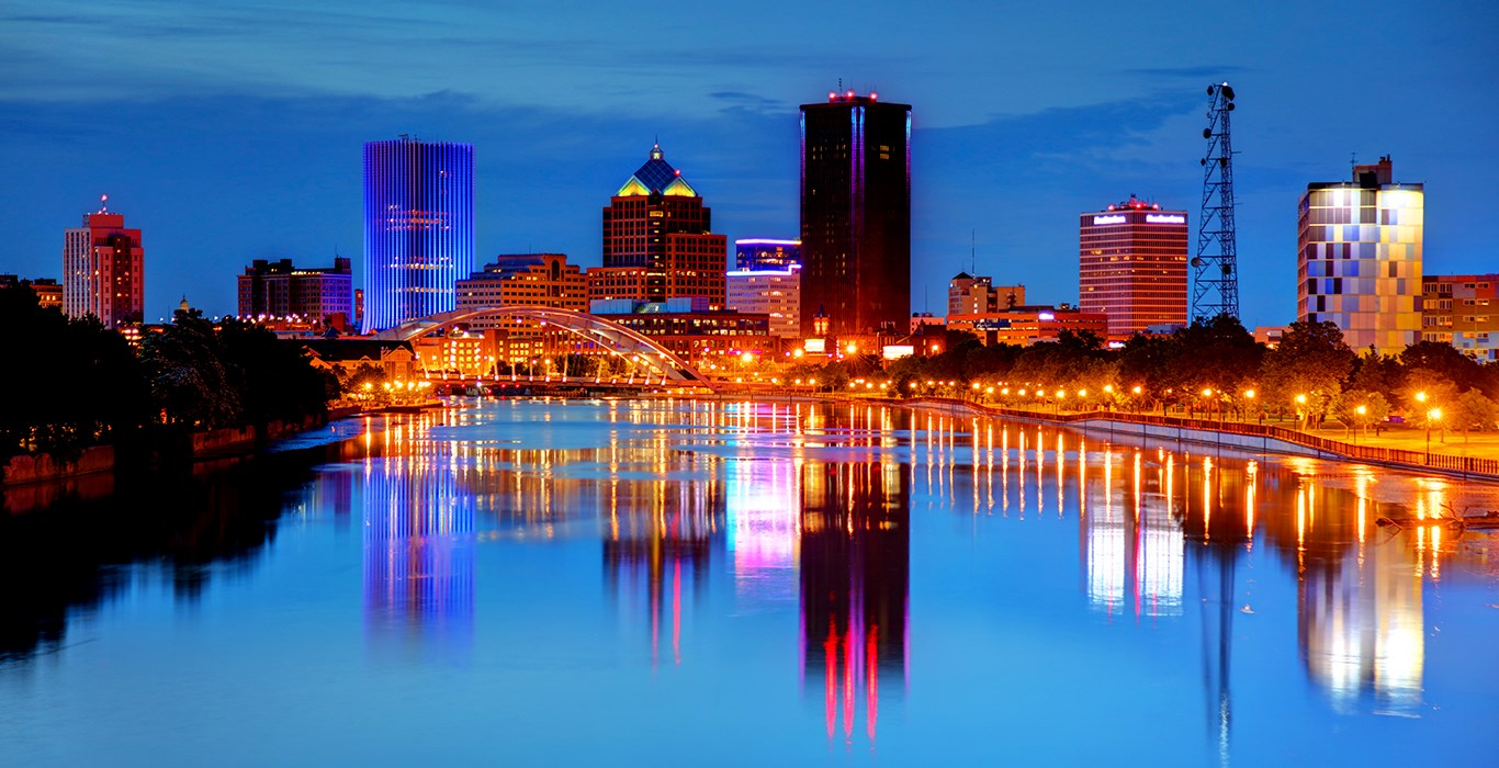 rochester new york