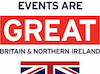 events great britain