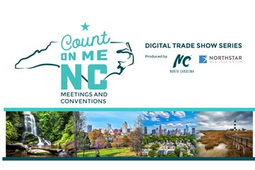 Count On Me NC Listing Graphic