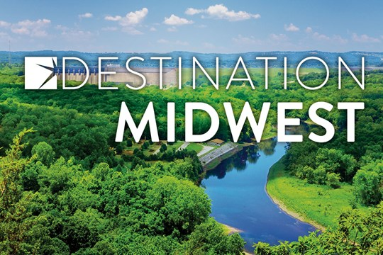 Destination Midwest 2020 Header