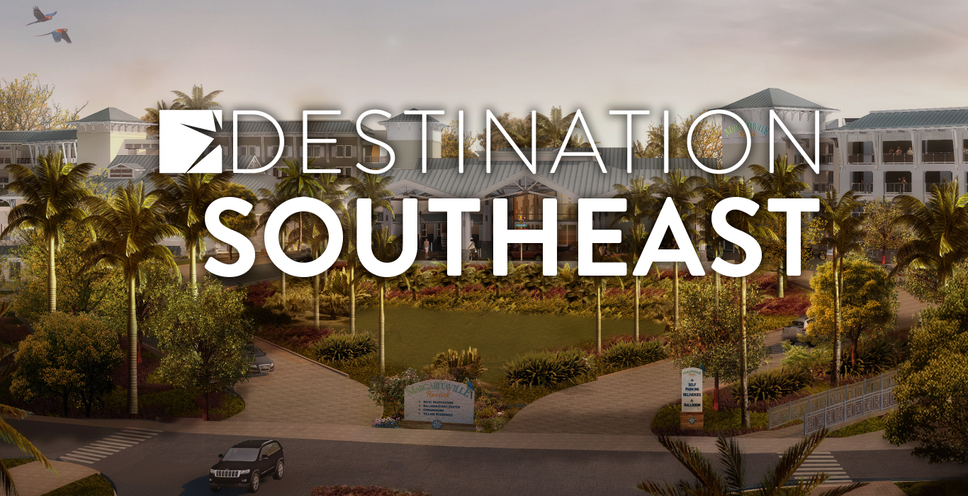 Destination Southeast | Northstar Meetings Group
