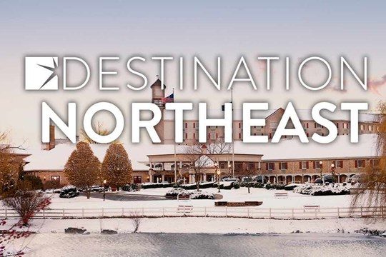 Destination Northeast