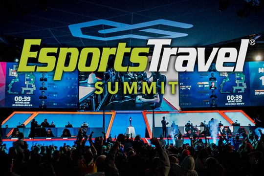 EsportsTravel Summit 2020 1