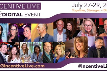 Incentive Live 2020 Encourages Connections in a Digital World