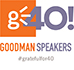 goodman speakers logo 1-3