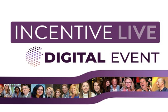 incentive live logo digital