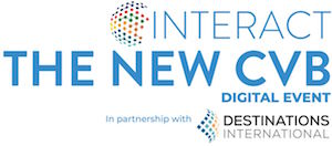 interact the new CVB