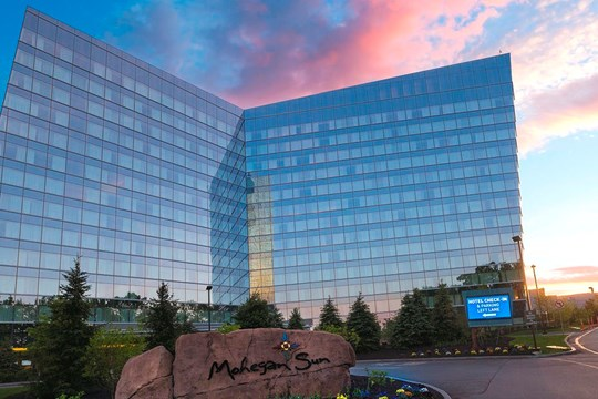 reconvening for recovery mohegan sun northstar