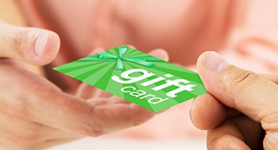 gift card InComm open loop
