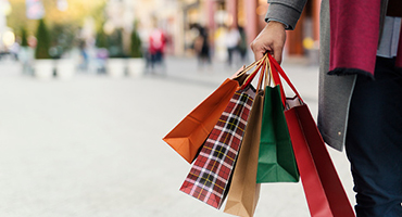 Retail: Incentive Magazine