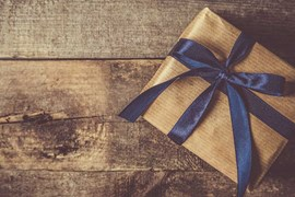 Holiday Gift Guide for Clients, VIPs and Employees