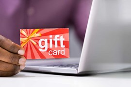 How Gift Cards Can Engage Remote Workers