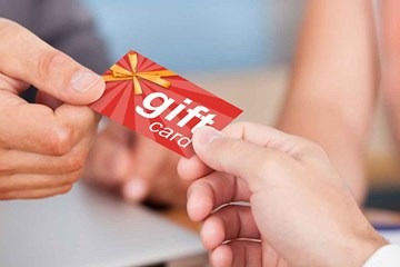 Top Gift Card Trends for 2020