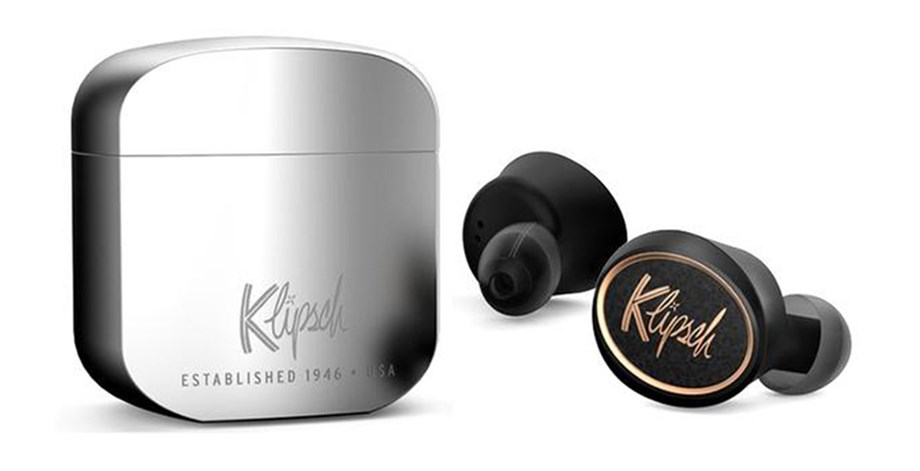 klipsch headphones 5