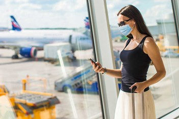 How to Fly Safely When Incentive Travel Returns