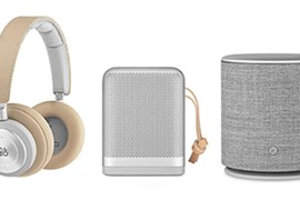 Hot Headphones and Speakers for Top Workers