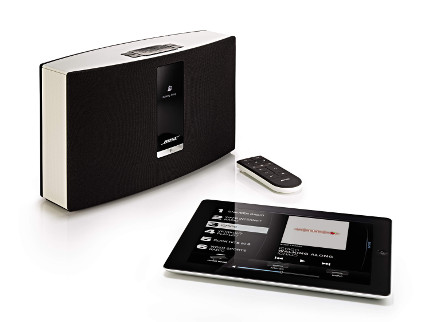 Bose SoundTouch plus app 430